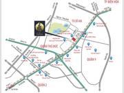 Nhận Đặt Chổ Căn Hộ Đối Diện Tuyến METRO Suối Tiên Trước Ngày 1/3/2019