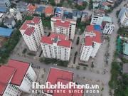 Hot Hot dự án chung cư Đổng Quốc Bình, Lạch Tray, Ngô Quyền, Hải Phòng.
