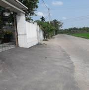 Cần bán đất CHÍNH CHỦ cách quốc lộ 14B 50m.