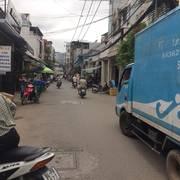 Cần bán nhà hẻm xe hơi 452 Huỳnh Văn Bánh Phú Nhuận.