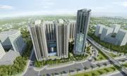 Chung cư cao cấp giá chỉ từ 18tr/m2, CK 5 và tặng 13tr tại Thăng Long Capital. LH: 0981.559.345