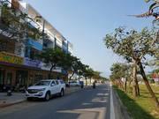 Duy nhất lô góc 2 mặt tiền đường 33M - rẻ nhất Tây Bắc Đà Nẵng.