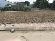 Chính chủ bán 2 lô đất liền kề khu phân lô Đống Hương, Quán Toan, Hồng Bàng, Hải Phòng