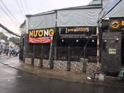 Cho thuê bán hàng ăn sáng MT đường Lê Đức Thọ, Gò Vấp, giá 7,5/tháng