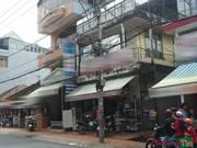Cho thuê MT Lê Quang Định-Nguyễn Văn Đậu 6x22m ,2L , P11,Q Bình Thạnh