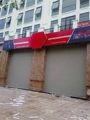 Cho thuê Mặt bằng văn phòng toà nhà trung tâm 61 Lê Lợi TP Thái Bình