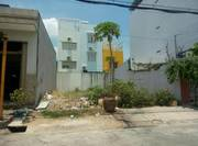HOT   Đất nền thổ cư  4x18  KDC Bình Phú Q6 giá rẻ