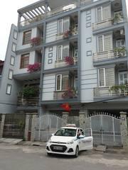 Cho thuê lâu dài tòa nhà 5 TẦNG để làm VĂN PHÒNG, NGÂN HÀNG..