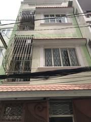Chính chủ bán nhà tại 24/15 Phùng Văn Cung, phường 7, tiện KD, giá rẻ