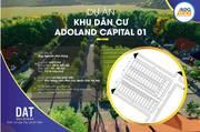 Còn Duy Nhất 10 Lô Dự Án Đất Nền Adoland CapCapital chỉ 12tr / m2 đẹp nhất HÒA LẠC HÀ NỘI
