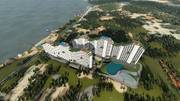 Sở hữu ngay căn hộ condotel mũi né 5 sao đầu tiên chỉ 500 triệu/căn, giá chỉ 20 triệu/m2