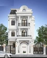 Rẻ hơn thị trường 10- Bán GẤP nhà hẻm Bùi Văn Ba, Q.7, 6.5 10, 3 tầng, giá rẻ 3.95 tỷ