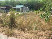 Đất thổ Cư Đẹp tại Củ Chi, 1 Lô duy nhất, mặt tiền đường Phạm Văn Cội