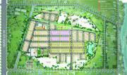 Dự án đất nền D Villa Centa Tân An Long An, giá đầu tư thấp, lợi nhuận cao
