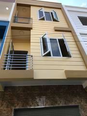 Bán nhà liền kề xây mới tại Quận Hải An, chính chủ, hỗ trợ vay vốn.