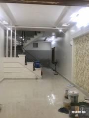 Bán nhà trong ngõ phố Chơ Hàng - Đại học Dân Lập Hải Phòng