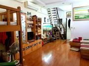 Cần bán nhà tầng 4, tập tể địa chất Quốc Tế số 121 Trần Cung