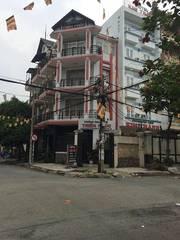 Khách sạn 2 mặt tiền đường Số 7A, khu Tên Lửa, Thu nhập 100tr/tháng
