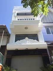 Bán nhà đẹp 2 lầu KDC Gò Ô Môi, Quận 7 dt 3.7x13.5m giá rẻ