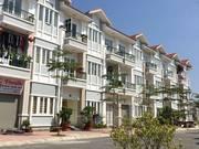 Chuyển nhượng căn hộ chung cư Hoàng Huy tầng 2 đối diện bãi để xe.