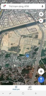 Bán đất 2 mặt tiền Vĩnh Thái Nha Trang