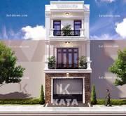 Bán nhà 3 tầng ở Hoàng Mai cạnh chung cư Hoàng Mai, xã Đồng Thái, HP