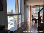 Chính chủ muốn cho thuê căn hộ mt Cao Thắng Q10 đủ nội thất   gác