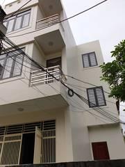 Bán nhà 3 tầng ngõ Ngọc Uyên, phường Ngọc Châu, Thành phố Hải Dương
