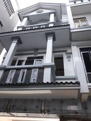Duy nhất bán căn nhà xây mới 4 tầng đường ven kênh khu Trại Lẻ Kênh Dương Hải Phòng