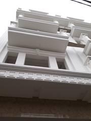 Bán căn nhà xây mới giá rẻ 3 tầng, thiết kế hiện đại, khu Vĩnh Niệm đường Thiên lôi Lê Chân