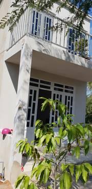 Bán nhà nguyên căn chính chủ, cách phà Cát Lái 1,2km, H.Nhơn Trạch.
