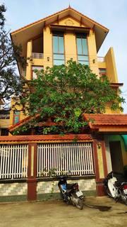 Bán căn biệt thự khu 2 Bình Minh - P. Đông Hương - TP. Thanh Hóa