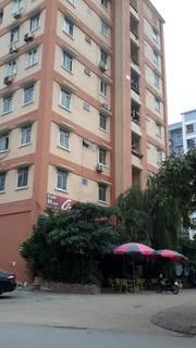 Bán căn hộ chung cư tại Thịnh Liệt, Hoàng Mai