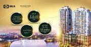 Bán suất nội bộ căn hộ Q.7, có Tầng lửng LK Phú Mỹ Hưng, giá tốt