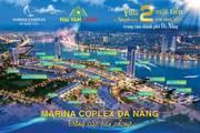 Mở bán biệt thự - shophouse marina complex đà nẵng