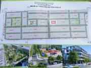 Đất nền khu đô thị Center 3 giá chỉ 500tr, xã Long Nguyên,H. Bàu Bàng