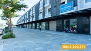 Marina Complex mở phân khu 9 căn nhà phố cao cấp trung tâm dự án, ven sông Hàn