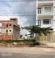 Mở bán 39 lô đất cạnh ngã tư Bà Hom, thổ cư 100