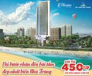 Marina Suites  - Đầu tư nghỉ dưỡng số 1 tại Nha Trang