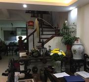 TOP I   Bán nhà mới quận Ba Đình 6 tầng, ngõ ô tô/ Giá 9,x tỷ