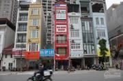 Bán nhà mặt phố Hoàng Văn Thái, Thanh Xuân, 75m2, MT 4.5m, 21 tỷ x