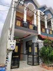 Nhà Thuận An 64 m2
