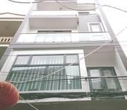 Bán nhà độc lập Trần Nguyên Hãn gần tòa nhà Bạch đằng ngõ Ôtô vào nhà, 4t hướng TB giá 3.5tỷ có TL