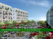 Cần bán SHOPHOUSE 2 mặt tiền, View quảng trường biển  FLC QUẢNG BÌNH