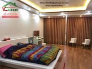 Cho thuê nhà Văn Cao xây mới đẹp 4 tầng full nội thất tiện nghi Hải Phòng để ở hoặc làm văn phòng