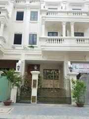 Căn nhà phố diện tích lớn mà giá rẻ nhất thị trường Cityland Park hill, DT: 120m2 giá 15.5 tỷ