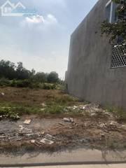 Bán lô đất 6x25m đường Trần Đại Nghĩa, Bình Chánh, BV chợ rẩy 2