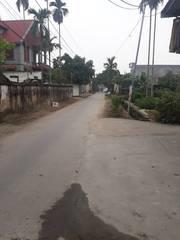 Bán đất biệt thự 9,3x22, trục chính thôn Hy Tái, Đông Nam