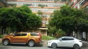 Bán nhà MT Võ Công Tồn, P. Tân Quý, Q. Tân Phú  5x25m, 3tấm