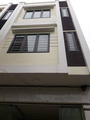 Bán nhà 3  xây mới, kiến trúc đẹp hướng Đông Nam đường Trực Cát Vĩnh Niệm Hải Phòng